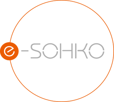 e-SOHKOのロゴ